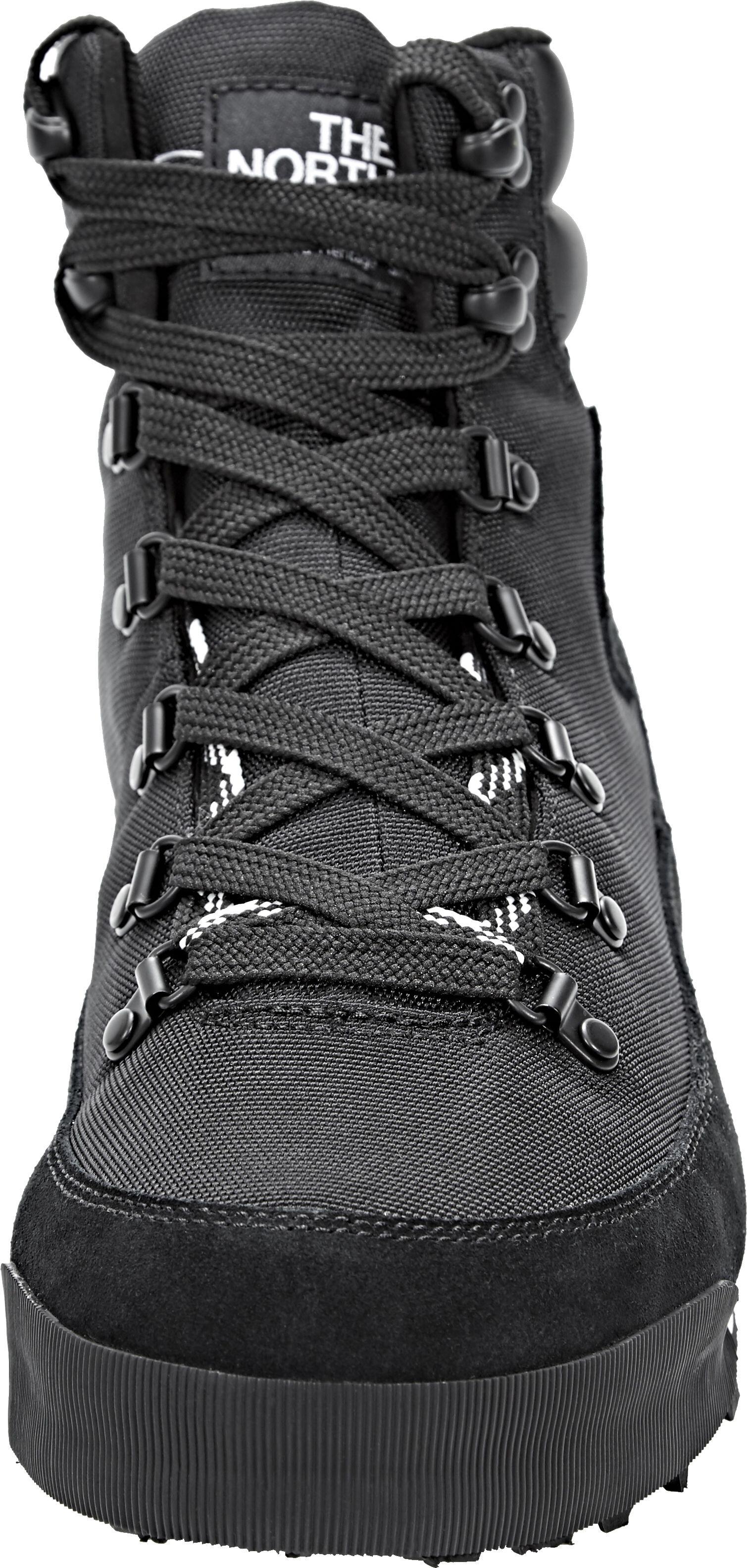 2b7321833efa49 The North Face Back-To-Berkeley NL Shoes Men TNF Black TNF White ...
